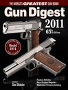 Gun Digest 2011 (eBook)